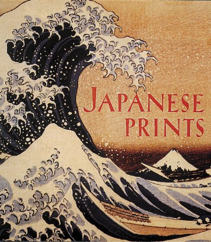 Japanese Prints: The Art Institute of Chicago (Tiny Folio)