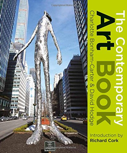 The Contemporary Art Book