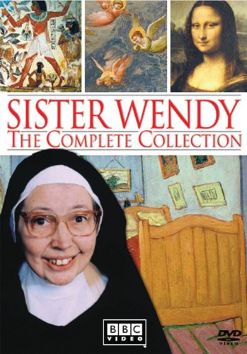 Sister Wendy – The Complete Collection (Story of Painting / Grand Tour / Odyssey / Pains of Glass)