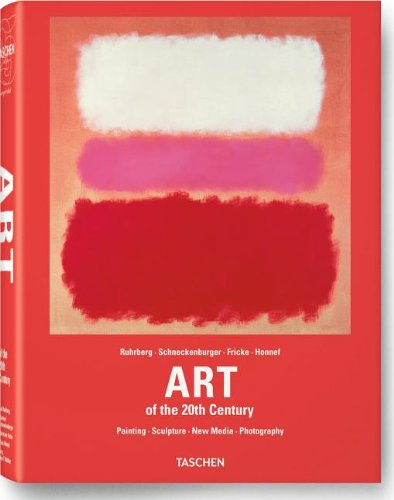 Art of the 20th Century
